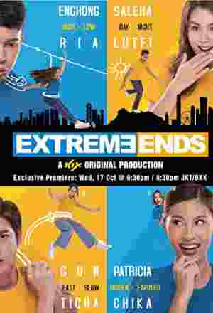 Extreme Ends (2018)
