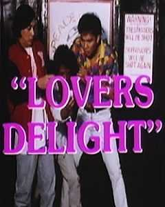 Watch Lover's Delight (1990)