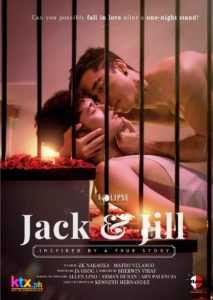 Jack & Jill: Inspired By A True Story (A Micro BL Series)
